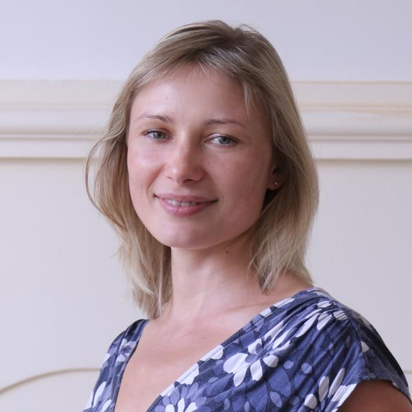 Daria MIKHAYLENKO